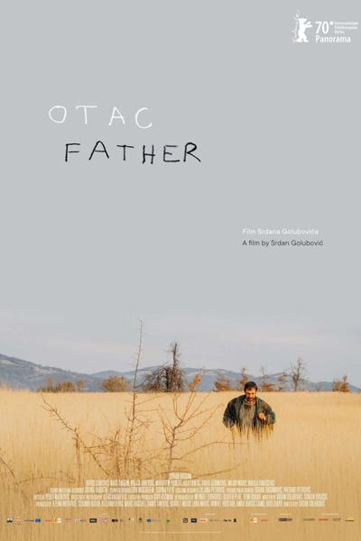 Отац (2020)